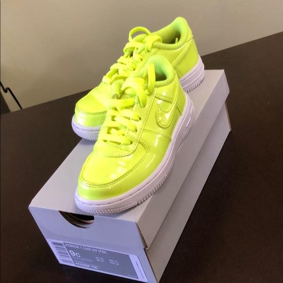 Nike Other - Toddler Girl Nikes